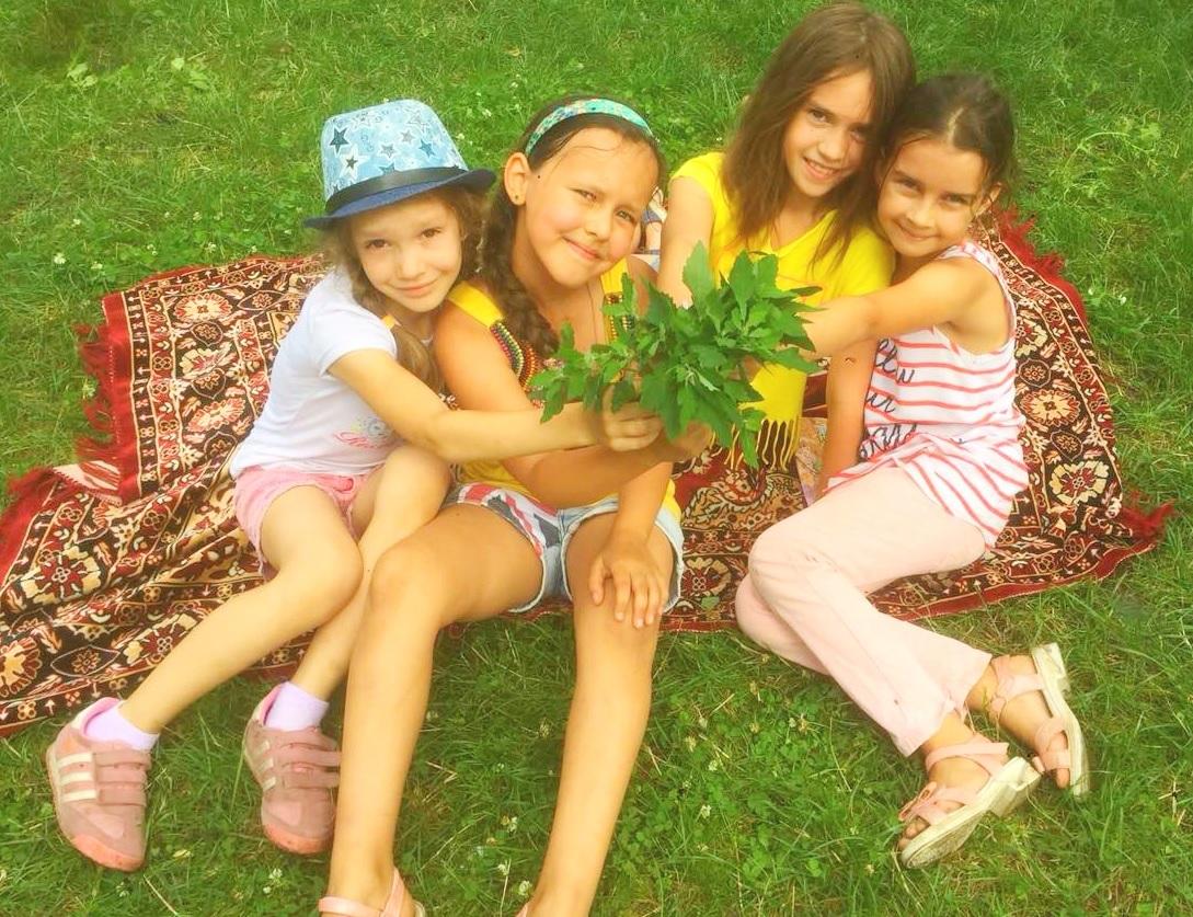 Онлайн летний лагерь: новые развлечения для современных детей